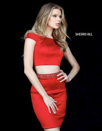 Sherri Hill Style #51318