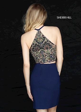 Sherri Hill Style #51321