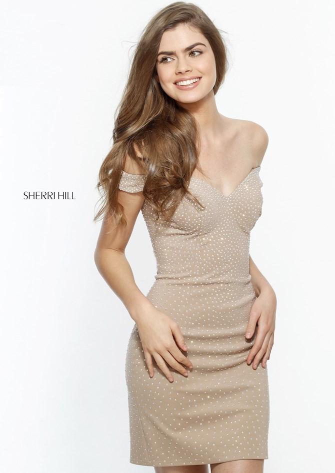Sherri Hill Style #51324