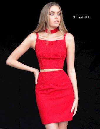 Sherri Hill 51325