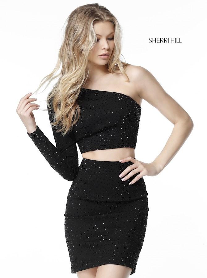 Sherri Hill 51326