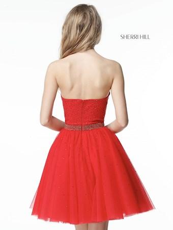 Sherri Hill Style #51327