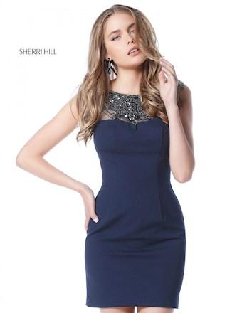 Sherri Hill Style #51328