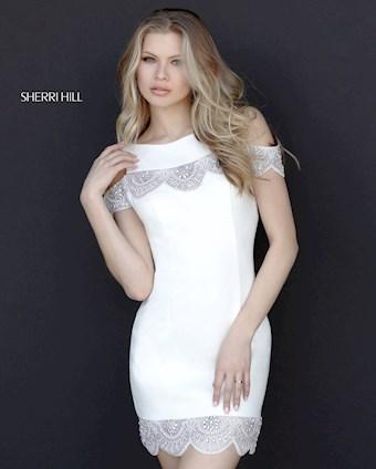 Sherri Hill 51329