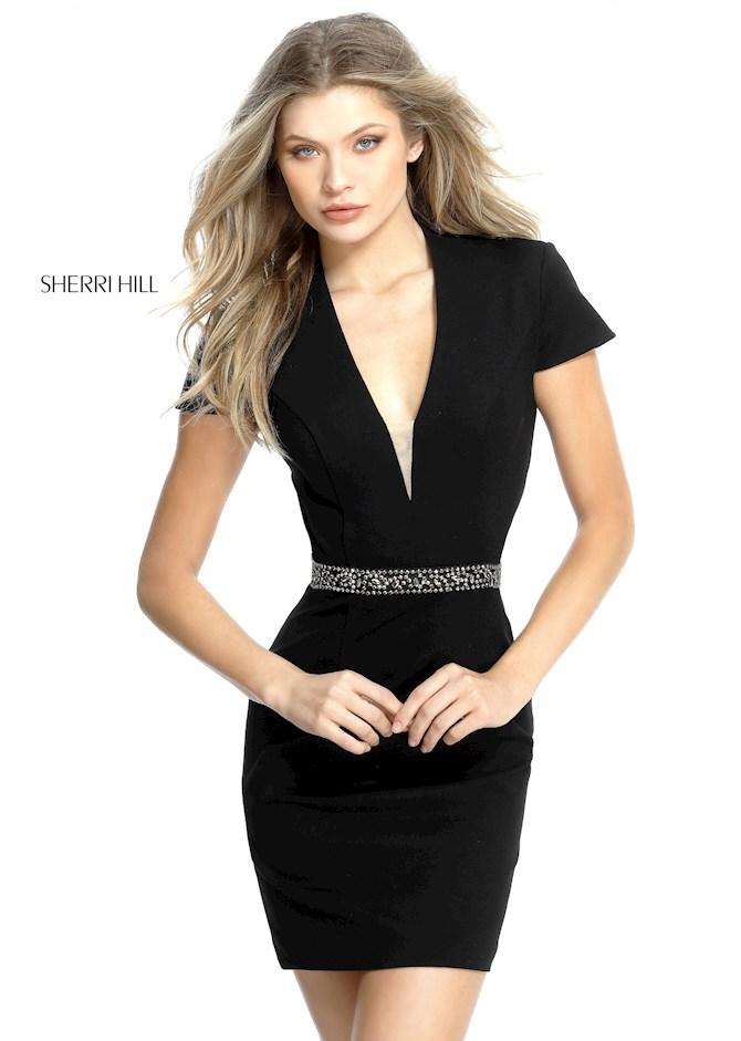 Sherri Hill 51331