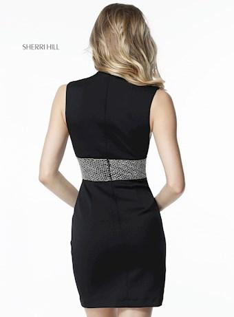 Sherri Hill 51332
