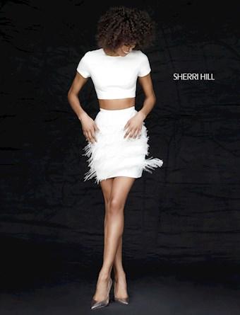 Sherri Hill 51339