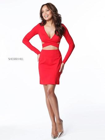 Sherri Hill Style #51340