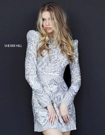 Sherri Hill Style #51343