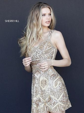 Sherri Hill 51344
