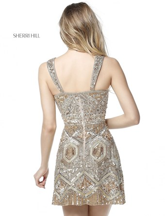 Sherri Hill Style #51344