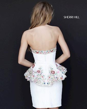 Sherri Hill 51345