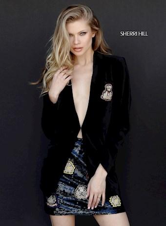Sherri Hill 51349