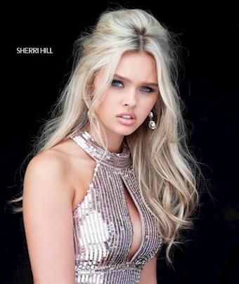 Sherri Hill Style #51354