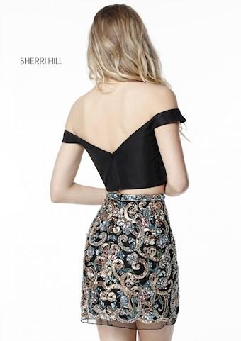 Sherri Hill 51355