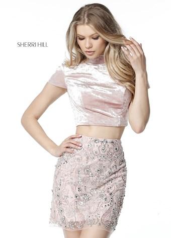 Sherri Hill 51356