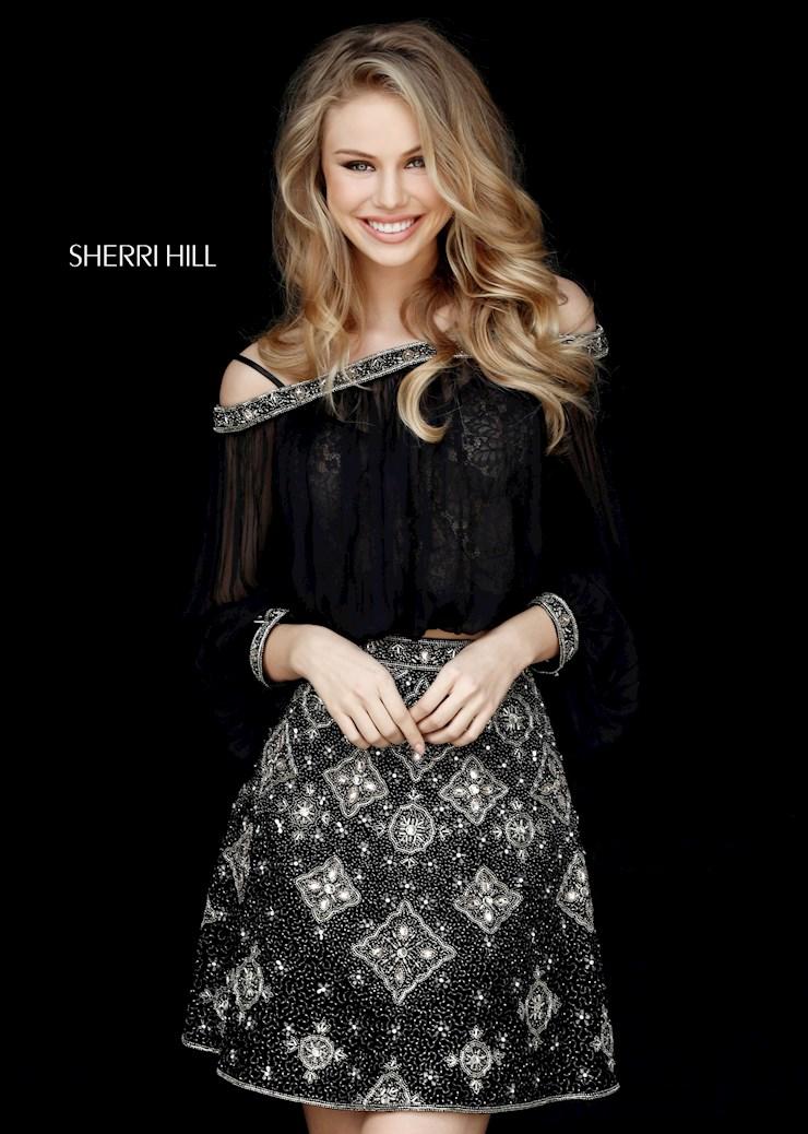 Sherri Hill 51357