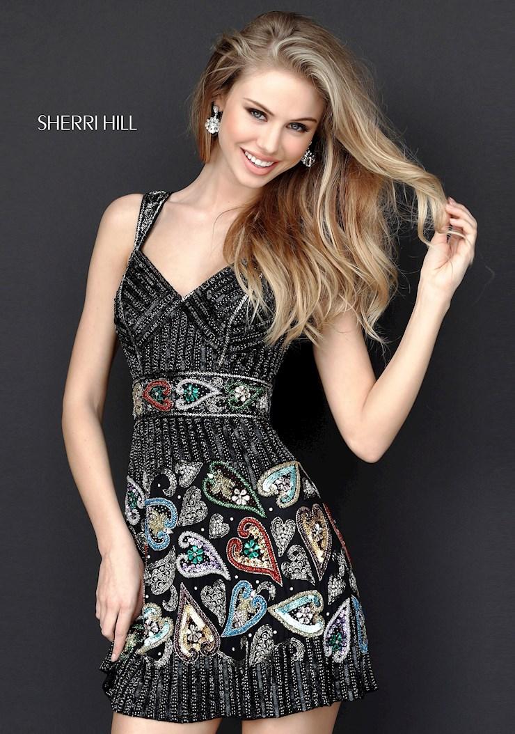 Sherri Hill 51358