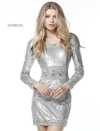 Sherri Hill Style #51359