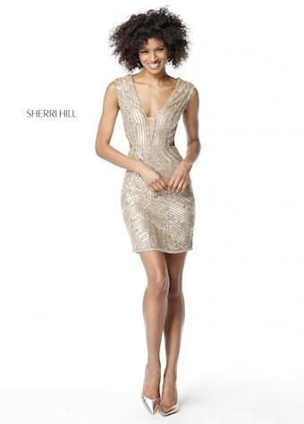 Sherri Hill Style #51362