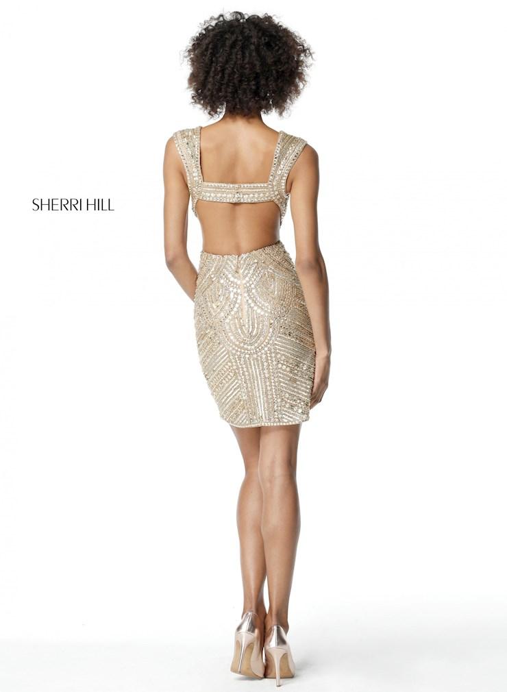 Sherri Hill 51362