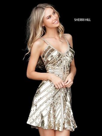 Sherri Hill Style #51363