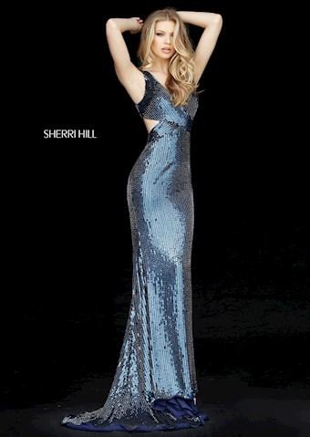 Sherri Hill 51364