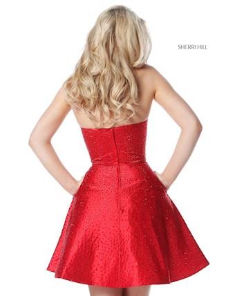 Sherri Hill Style #51365