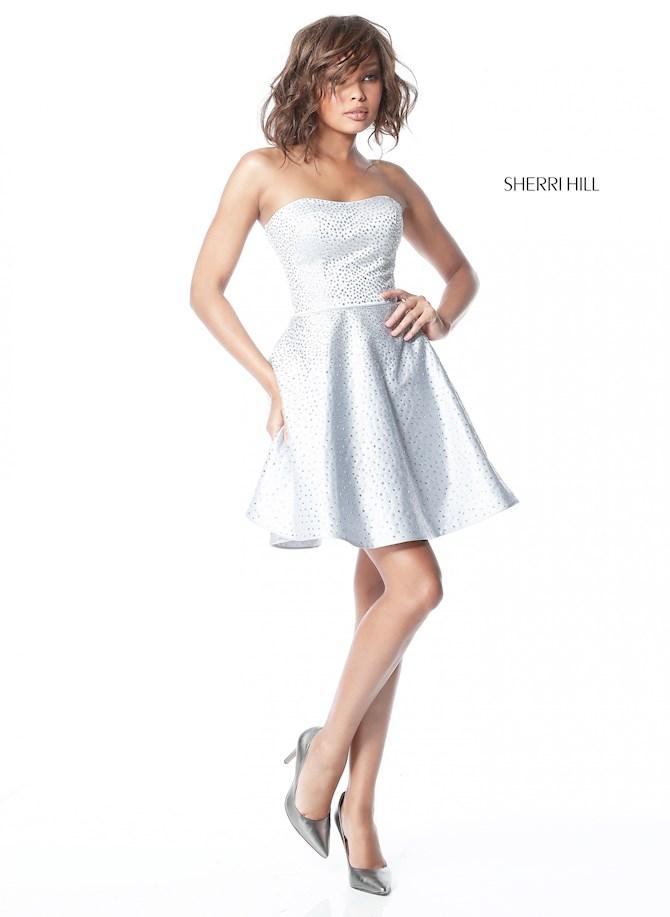 Sherri Hill 51365