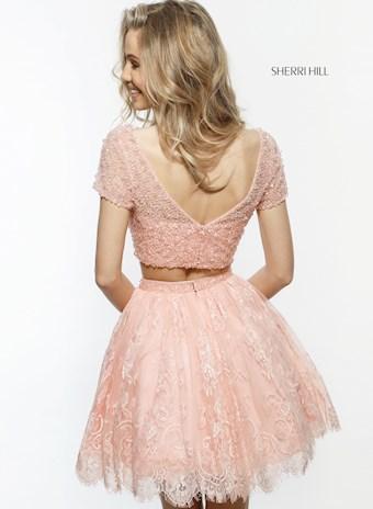 Sherri Hill Style #51366