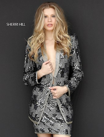 Sherri Hill Style #51368