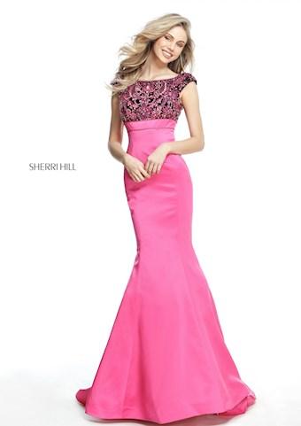 Sherri Hill 51373