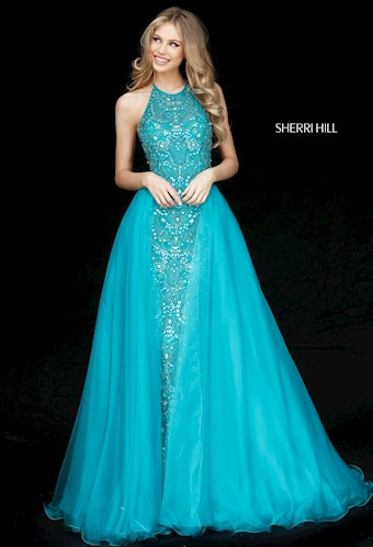 Sherri Hill Style #51376