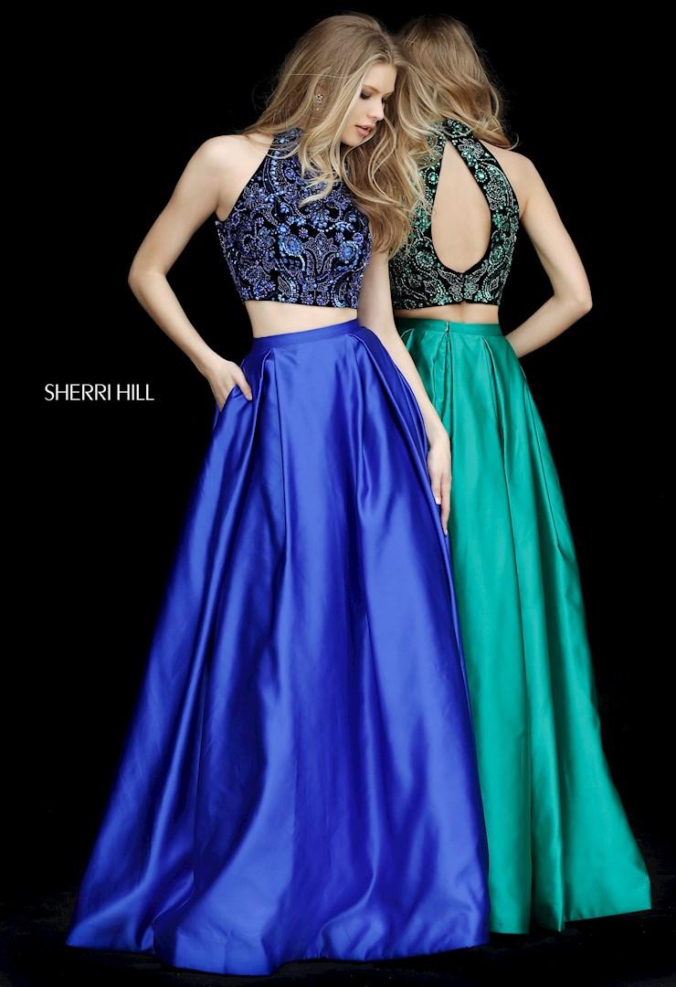 Sherri Hill Style #51381  Image