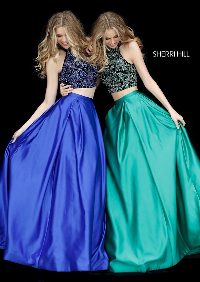 Sherri Hill 51381