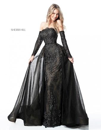 Sherri Hill Style #51384