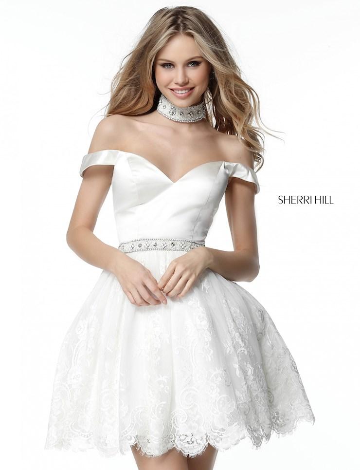 Sherri Hill Style #51385  Image