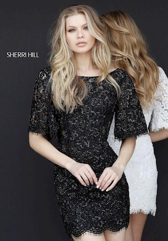 Sherri Hill 51386