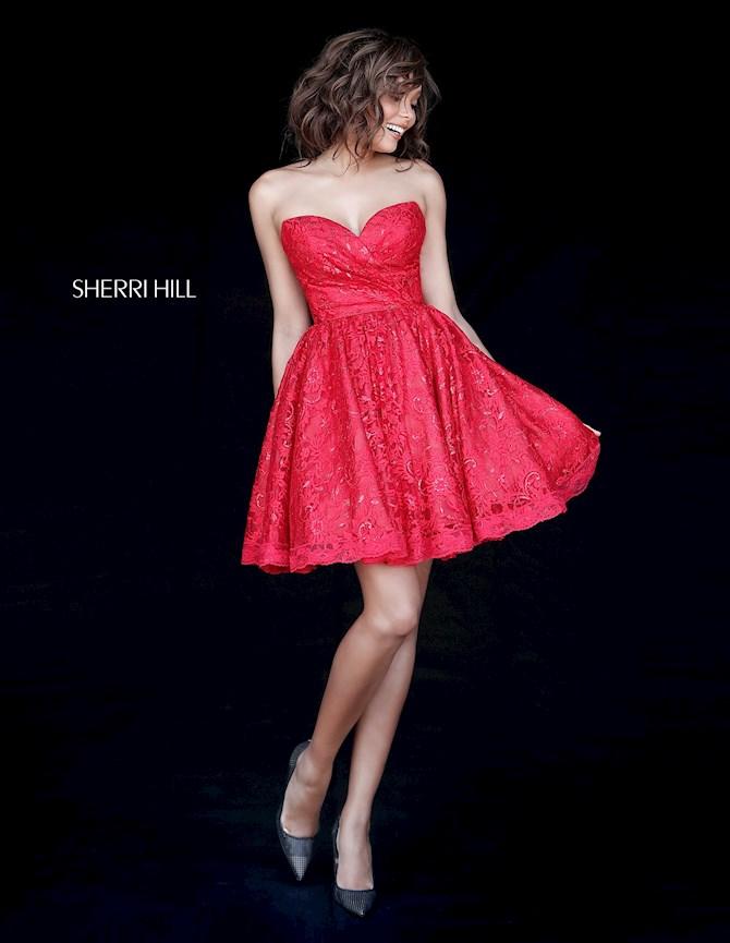 Sherri Hill 51387