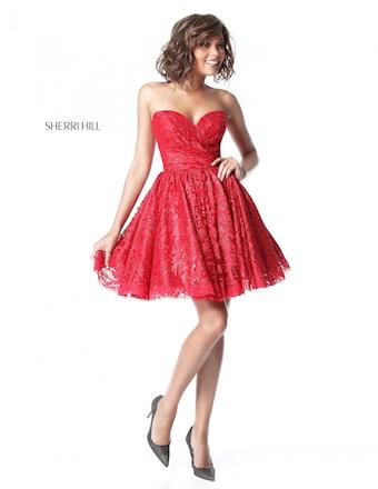 Sherri Hill Style #51387