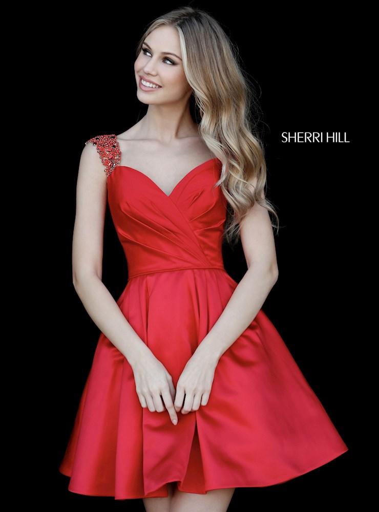 Sherri Hill 51389