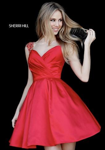 Sherri Hill Style #51389
