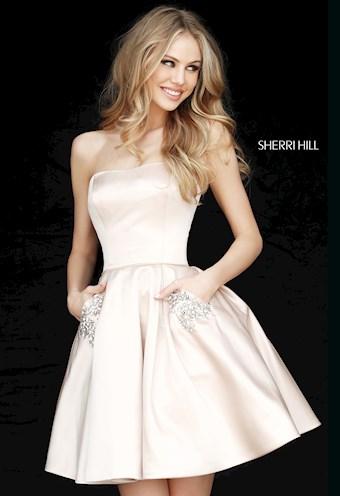 Sherri Hill Style #51390