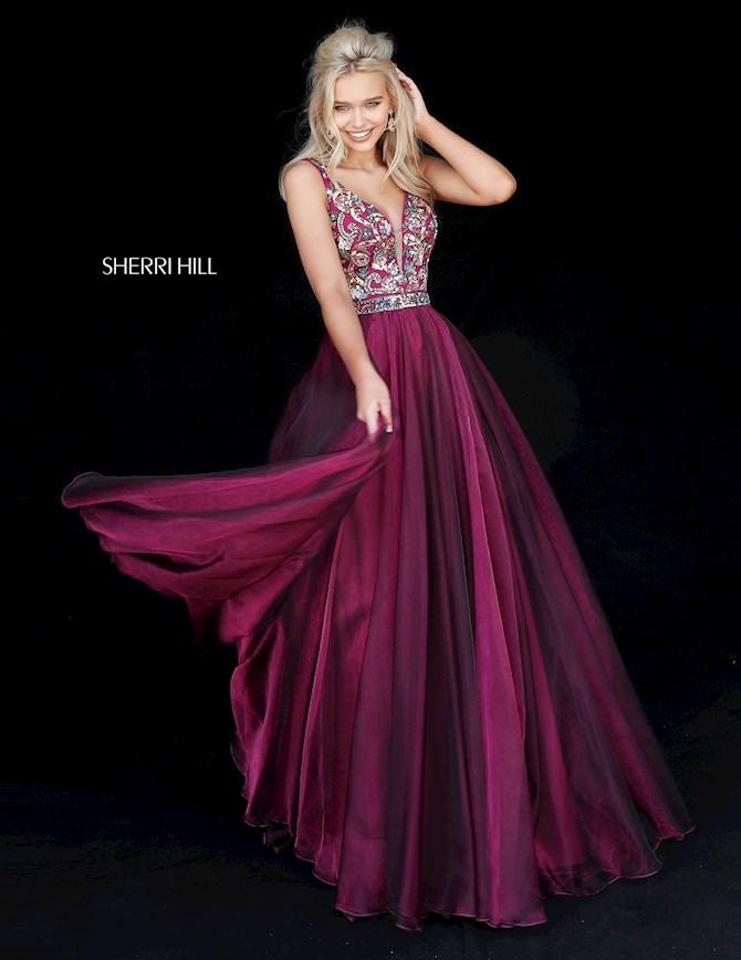Sherri Hill 51391