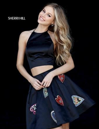 Sherri Hill 51397