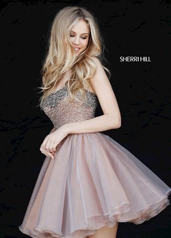 Sherri Hill Style #51398