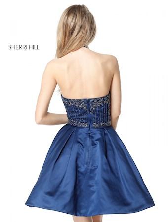 Sherri Hill Style #51399