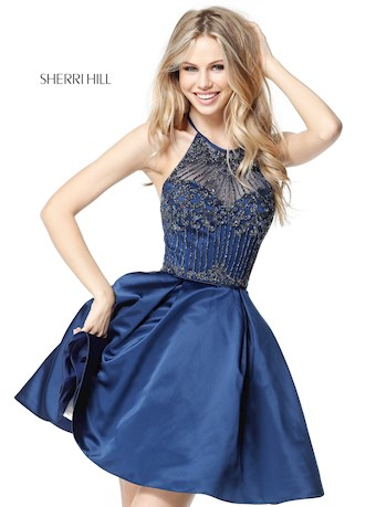 Sherri Hill 51399