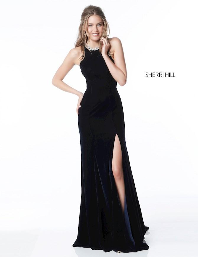 Sherri Hill 51400