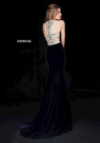 Sherri Hill Style #51400